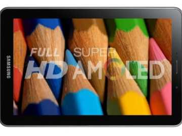 Tablet 8 pollici Amoled FHD in arrivo per Samsung?