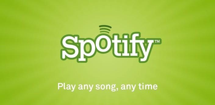Un nuovo aggiornamento per Spotify per Android