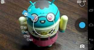 CyanogenMod 10.1: scattare le foto con la voce!!