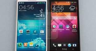 Samsung UK e HTC UK litigano su Twitter ed LG fa da paciere!