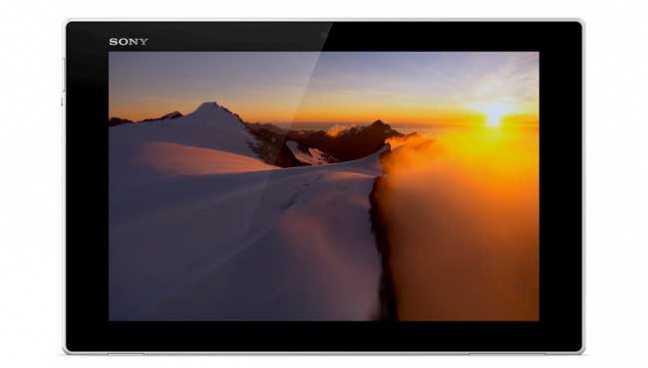 Sony Xperia Tablet Z – Iniziato il roll out di Android 4.2.2 con l'aggiornamento 10.3.1.C.0.136 !