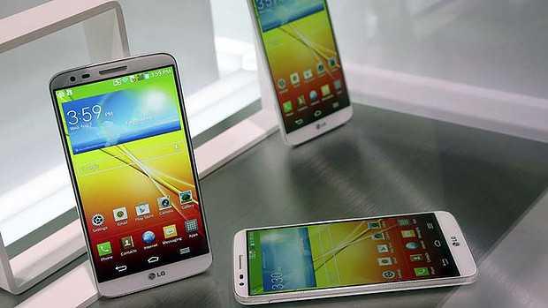 LG G2 32GB   Arriva ufficialmente anche in Italia   Prezzo e data di vendita