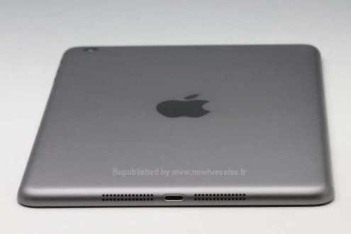iPad Mini 2   Arrivano le prime immagini nelle due colorazioni!