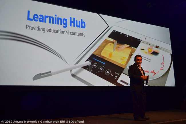 Samsung arriva a scuola!