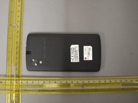 Nexus 5 | Ancora LG per il nuovo Google Phone! Arrivano le prime foto!
