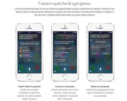 """Siri perde il tag """"beta""""!"""