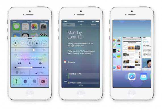 Centro Notifiche su iOS 7: come personalizzarlo e utilizzarlo al meglio