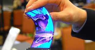 SM-G910: Questo il nome dello smartphone a display flessibile di Samsung?