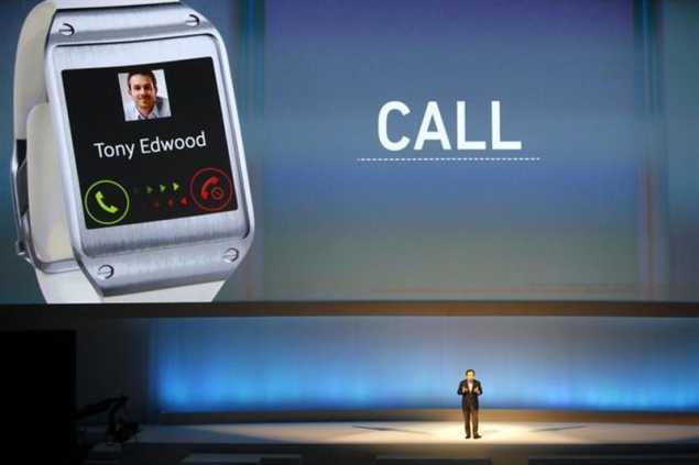 Samsung mente sulla compatibilità del Gear?