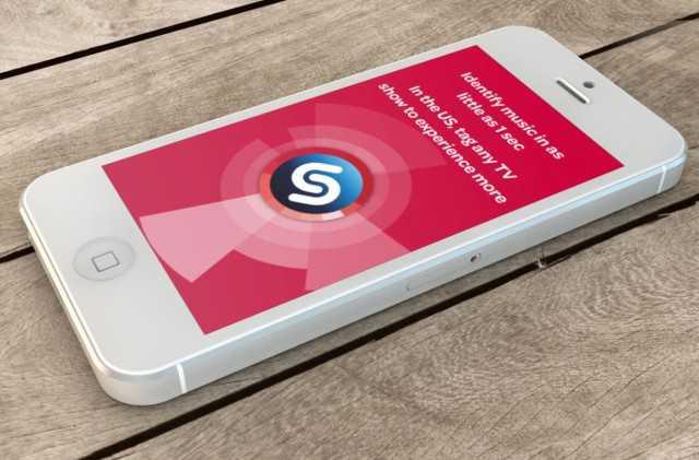 Shazam si aggiorna: arrivano le notifiche per il rilascio di nuovi album