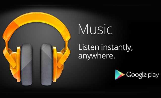 Google Play Music per iOS: ci siamo!