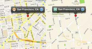 Google Maps vs Mappe di Apple: gli utenti iOS preferiscono le mappe della mela