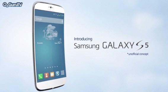 Samsung SM-G900F: un'immagine di spedizione mostra una versione premium del S5?