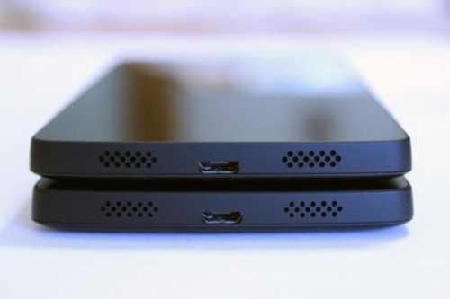 Google vende in Nexus 5 con un corpo rivisitato
