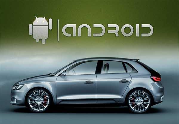 Google pronta a fornire Android per il mercato automobilistico