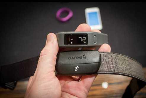 Vivofit: ecco i nuovi personal trainer indossabili di Garmin