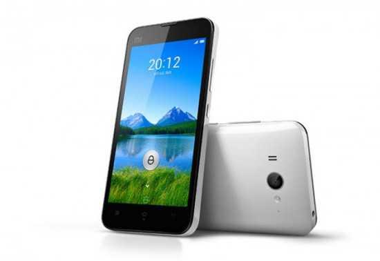 Xiaomi ha venduto 15 milioni di unità di MI2