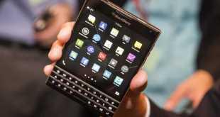 BlackBerry offerta shock: Offre 550$ per rottamare iPhone e scegliere Passport