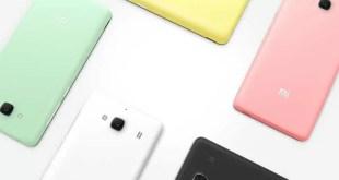 Xiaomi annuncia l'ultra conveniente Redmi 2A