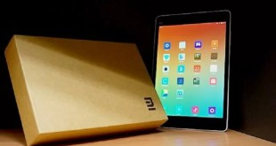 Xiaomi Mi Pad 2 è ufficiale | Scheda tecnica