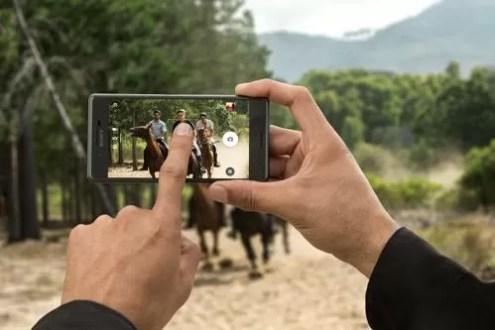 Migliori smartphone – Sony Xperia X Performance vs iPhone 6s Plus: confronto con foto!