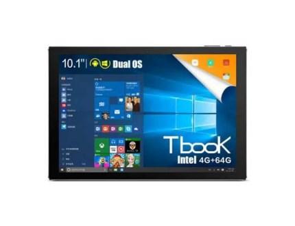 Teclast Tbook 10 Dual Os