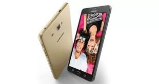 Samsung Galaxy J Max è ufficiale: 4000 mAh e display da 7 pollici