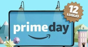 Amazon Prime Day – le migliori offerte tecnologiche di oggi