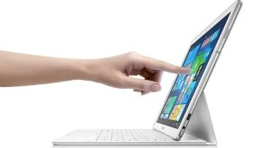 Galaxy TabPro S2, in arrivo il nuovo tablet Windows 10 di Samsung.