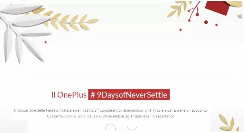 Prova a vincere un fantastico OnePlus 3T!
