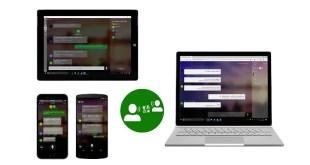 Microsoft abbatte le barriere linguistiche con il primo traduttore universale personale per smartphone