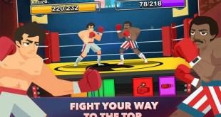 Rocky Balboa, il gioco arriverà l'8 dicembre su iOS