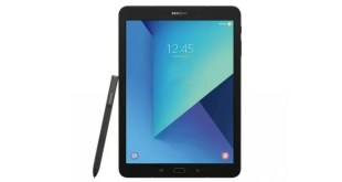 Samsung Galaxy Tab S3, arriva il video trailer di lancio