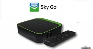 Come vedere app SkyGo su TV Box Android   Download disponibile