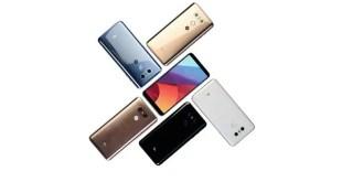 LG G6: disponibile in Italia l'aggiornamento ad Android 8.0 Oreo