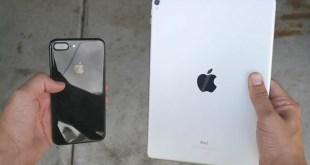 iPhone 7 Plus vs iPad Pro 10.5, comparazione tra giganti del settore smartphone e tablet