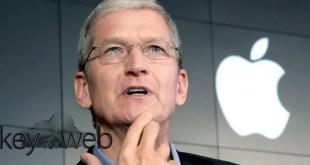 Il 12 settembre Apple presenterà iPhone 8, parola del WSJ