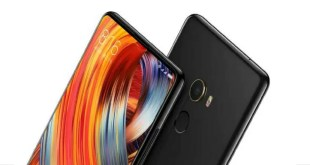 "Xiaomi Mi MIX 2 è ufficiale: display da 5.99"" e SoC Snapdragon 835"