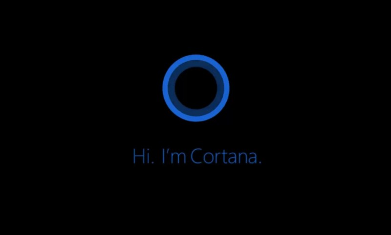 Cortana non è più disponibile su iOS e Android