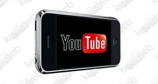 YouTube per iOS inizia l'implementazione del player adattivo