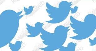Twitter: 280 caratteri ufficialmente disponibili