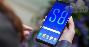 Galaxy S8 e S8+ si aggiornano con le patch di marzo e diversi fix