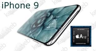 Apple A12 prodotto da TSMC in esclusiva per iPhone 9