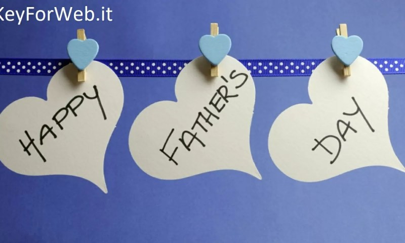 Dritte sugli auguri per Festa del Papà 2021: migliori frasi, GIF e immagini Whatsapp