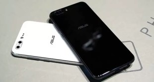 ASUS ZenFone 4 Pro, arriva l'aggiornamento Android 8.0 Oreo