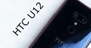 HTC U12+ è pura potenza. Specifiche confermate