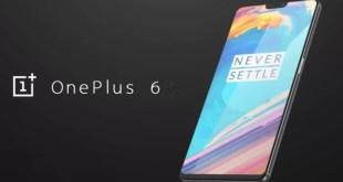 OnePlus 6 disponibile su Amazon Italia, arriva l'annuncio ufficiale