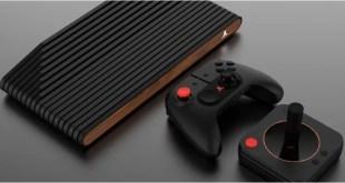 Atari VCS: la retro console su base Linux arriva finalmente sul mercato