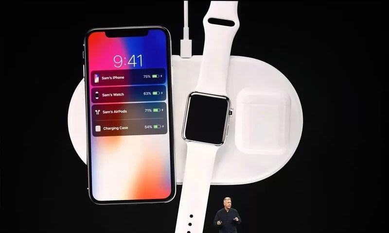 Apple sta rielaborando il progetto AirPower?