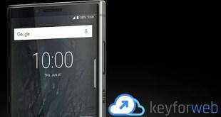 BlackBerry KEY2 mostra la sua bellezza in nuove immagini
